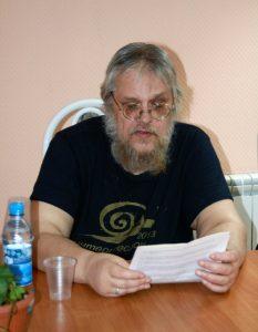 Д.А. Вересов